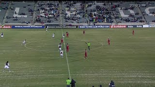 Champions League Match Highlights: Toronto FC at Colorado Rapids (Leg 1)