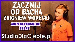 Zacznij od Bacha - Zbigniew Wodecki (cover by Adam Bartkiewicz) - #1466