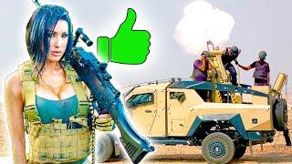 8 лучших САМОХОДНЫХ МИНОМЁТОВ мира ⭐ 2С4 Тюльпан, 2С9 Нона-С и Stryker M1129. Кто круче ?