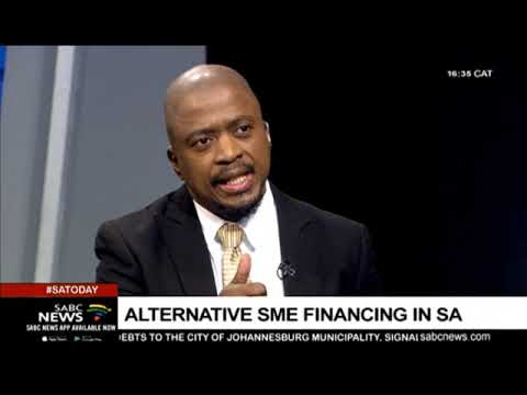 Funding Crises And Alternative Lending For SMEs With Idan Jaan