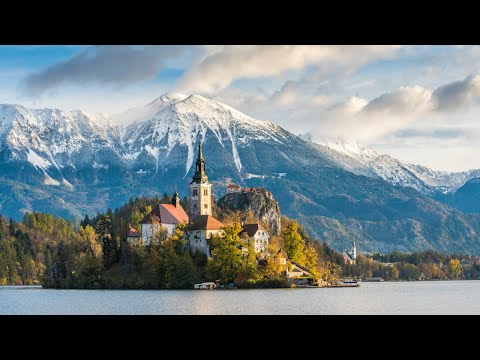 When to go to Slovenia