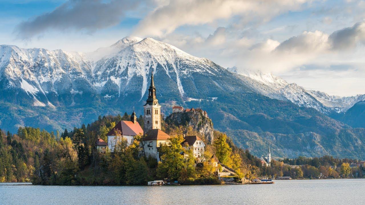 when to go to slovenia - youtube