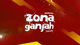 Especial Zona Ganjah - 10-2 en PelaGatos TV por Much Music