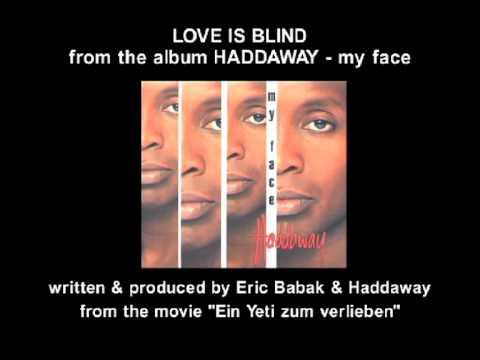 Haddaway my face mix