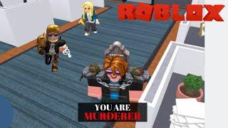 Roblox Murder Mystery Roblox Philippinen