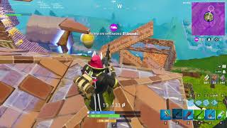 Fortnite Bugs #1: Visual bug with some skins [Patch v5.20]