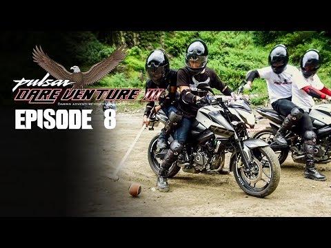 Pulsar Dare Venture Season 3 Episode 8