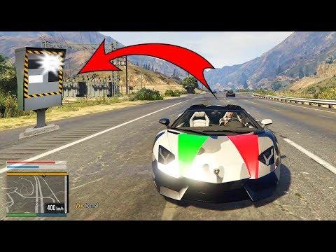 GTA 5 RP : JE ME FAIS FLASHER A 400 KM/H (EPISODE 7)