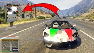 GTA 5 RP : JE ME FAIS FLASHER A 400 KM/H (EPISODE 7)