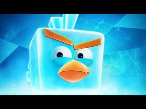 Angry Birds Rap.