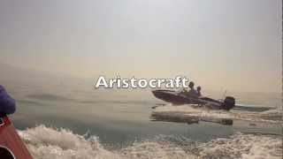 Aristocraft Torpedo 14 & Typhoon 12