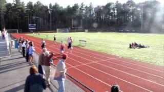 track meet vs natick