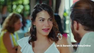 Can & Sanem - 2018 Their Story