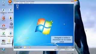 #1 Quebrando senha no Windows 7