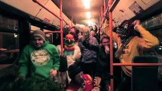 Harlem Shake в Москве