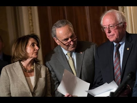 Bernie Sanders Receiving Wrath of Democratic Party