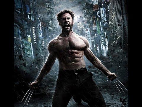 Wolverine : Le Combat de l'Immortel - Bande annonce VF HD poster