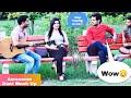 Gambar cover Duet Randomly Singing Awesome Songs Reaction | Siddharth Shankar