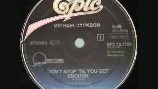 Michael Jackson - Don