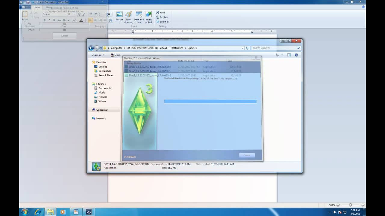 How to install the sims 3 starter pack on pc - How To Install The Sims 3