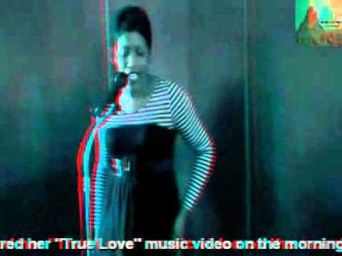Gina Carey - Unbelievable 3D