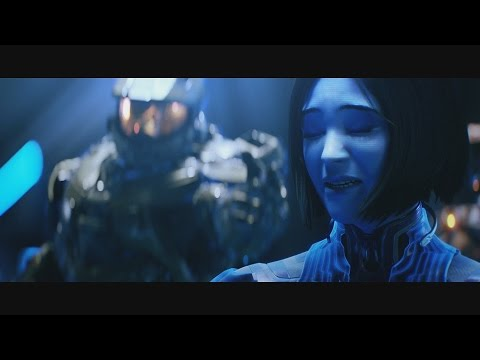 Halo 5 Guardians Cortana's Betrayal to Master Chief