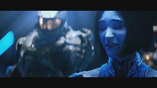 Halo 5 Guardians Cortana&#39;s Betrayal to Master Chief<