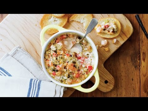 Did Southern Living do a Disney with its 'gumbo' dip recipe?