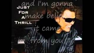 Watch Ronnie Milsap Make Believe video