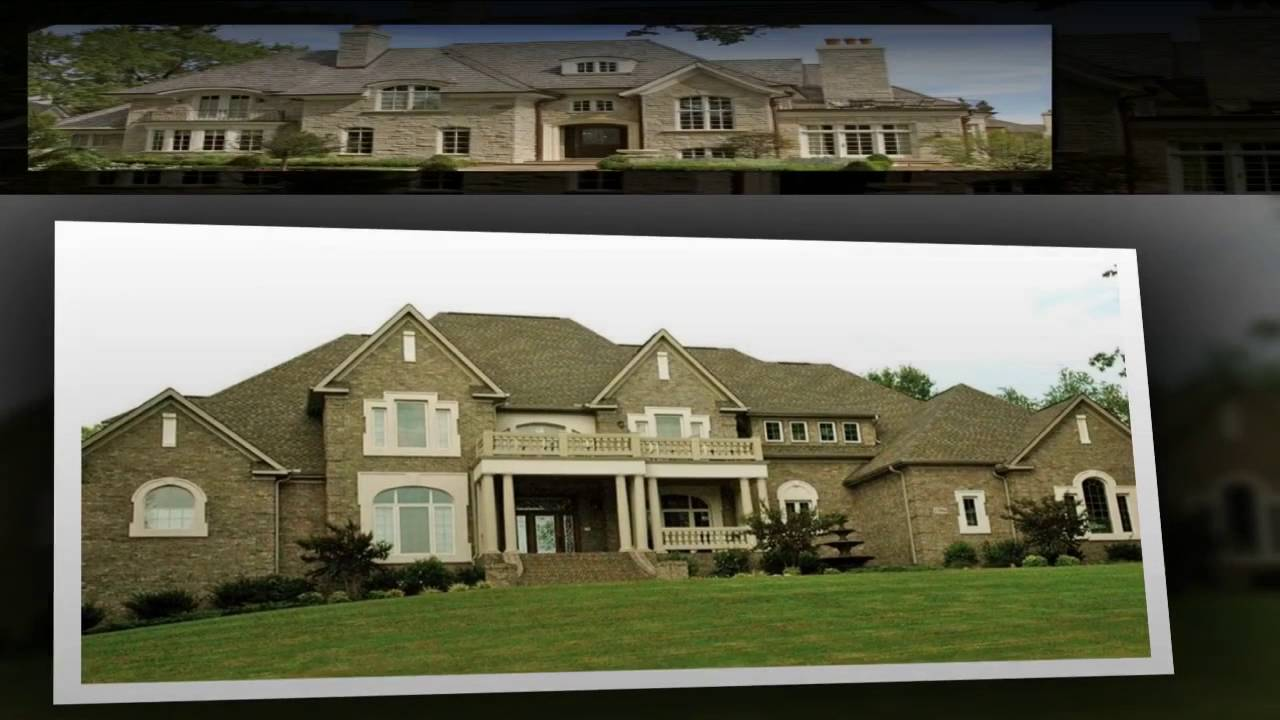 Luxury Homes For Sale In Alabama Youtube