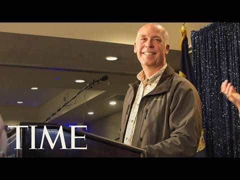 Download Youtube: Greg Gianforte Wins Montana House Seat After Assault Charge | TIME