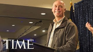 Greg Gianforte Wins Montana House Seat After Assault Charge | TIME