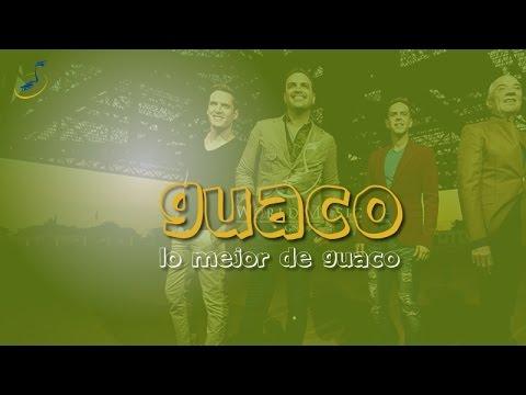 1 Hora De Música - Lo Mejor De Guaco - World Music Group