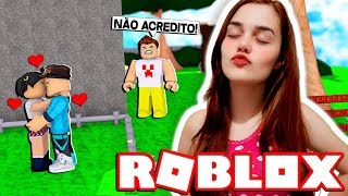 I KISSED ANOTHER BOY TO MAKE ME JEALOUS!!! NEW CRUSH!!! – ROBLOX VIDA Ep. 11