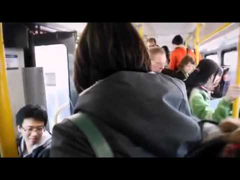 UBC Line Rapid Transit Study Situation Analysis
