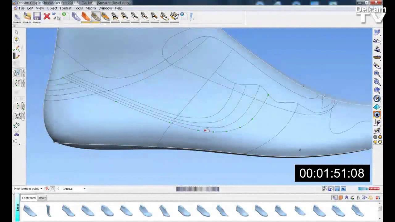 3d shoe design software turn 2d vectors into 3d style for 2d architecture software free