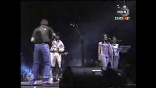 Rambo Amadeus live studio B Inspektor Nagib