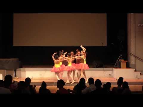 Nieves 4th Year Anniversary Gala - Brooklyn Ballet 1/choreographed by Nova Landaeus