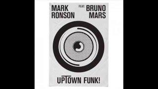Mark Ronson & Bruno Mars - Uptown funk (Dave Aude Remix)