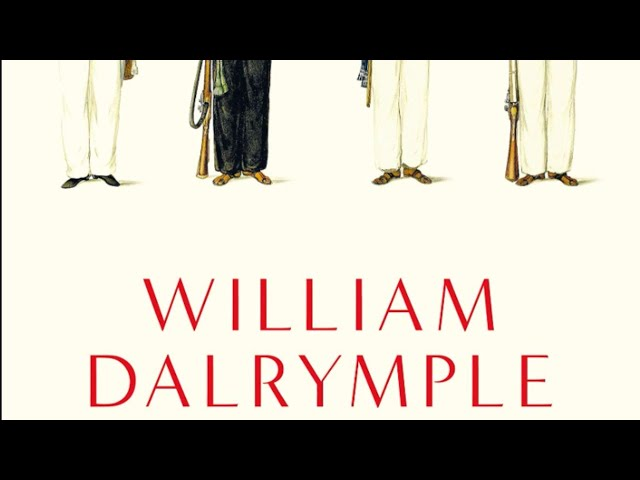 1. Introduction - The Anarchy by William Dalrymple