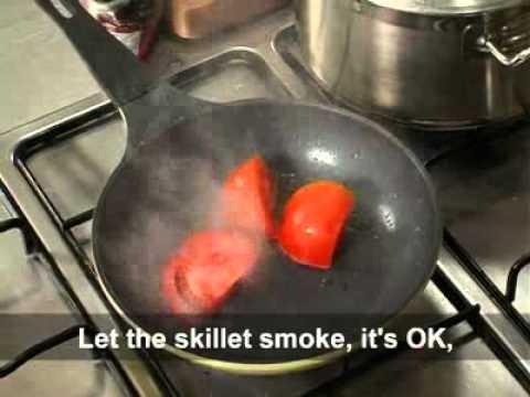 מתכוני סוגת: קציצות כבש עם תבשיל שעועית אדומה