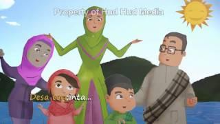 desa tercinta voices of ummi