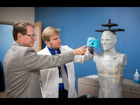 LSU Research Works - 3D Printing for Cancer Treatments