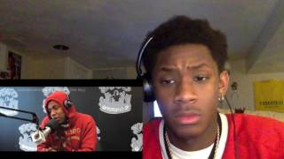 Who I this is Better Kendrick Lamar vs. J Cole - The Freestyle Battle reaction