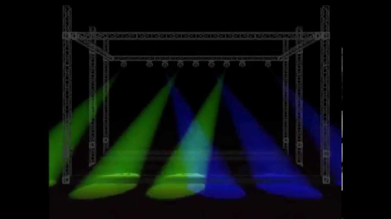 3DS MAX Lighting Concert Concept & 3DS MAX Lighting Concert Concept - YouTube azcodes.com