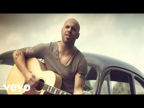 Daughtry - Start Of Something Good :歌詞+中文翻譯