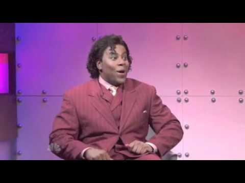 Kenan Thompson - Whats up with That? on Saturday Night Live