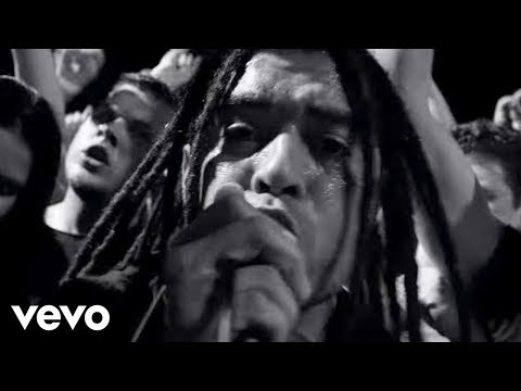 Nonpoint - I Said It (Official Music Video)