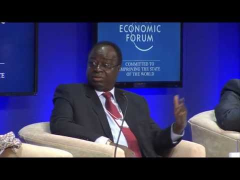 Africa 2013 - African Economic Outlook