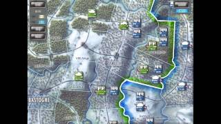 Battle of the Bulge - iOS Review